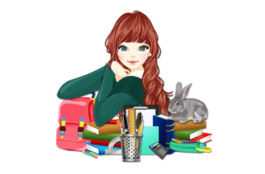 Schule_Escuela
