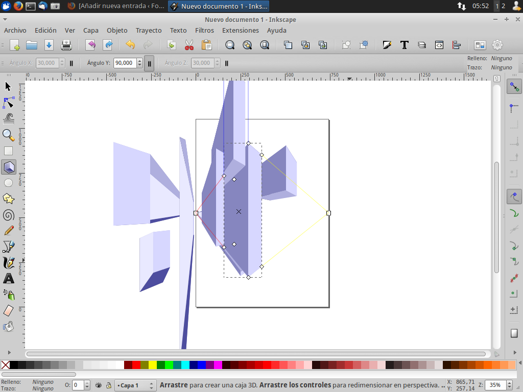 Inkscape-view