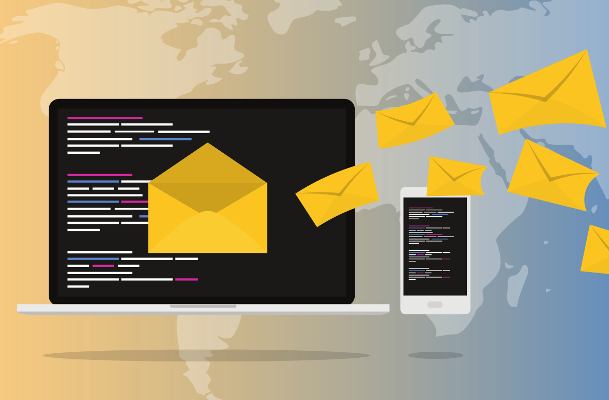 Email PHP Sendmail
